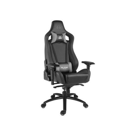 Alpha Gamer Polaris Racing Gaming Chair Parte Asiento