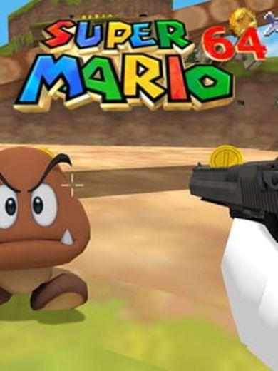 Super Mario 64 FPS