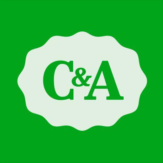 C&A: Loja de Roupas Online e Sapatos, Promoções