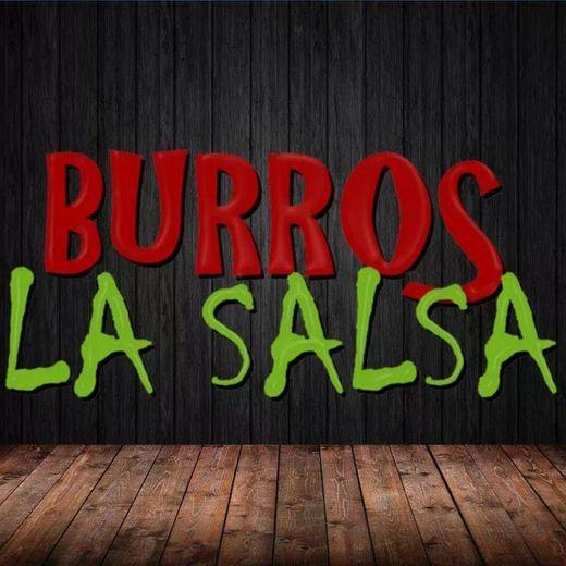 Burros La Salsa