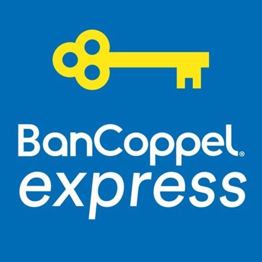 BanCoppel Express