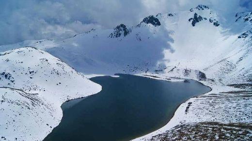 Toluca Nevado