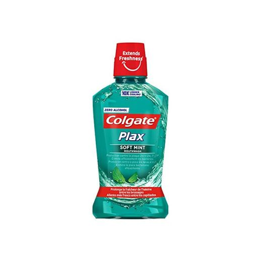 Colgate Plax Multiproteccion Enjuague