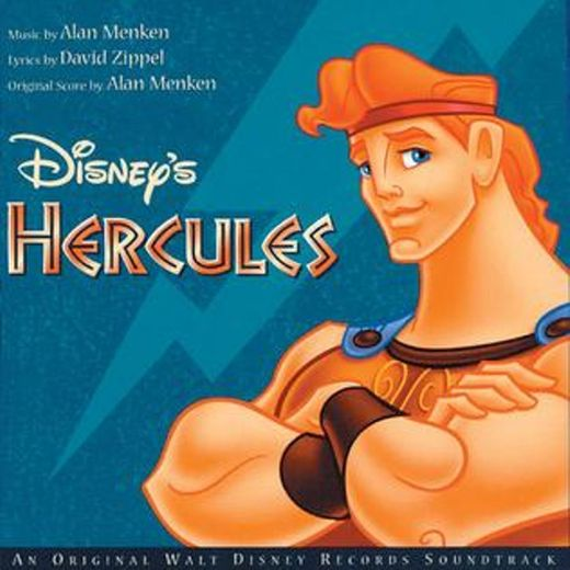 Soundtrack Hércules