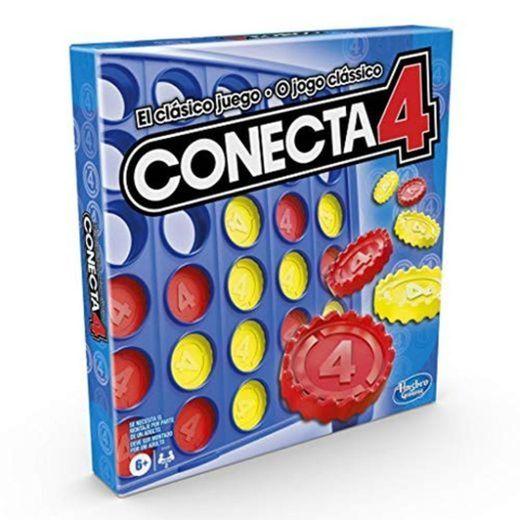Hasbro Gaming- Conecta 4