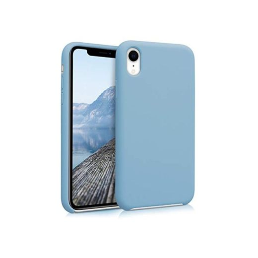 kwmobile Funda Compatible con Apple iPhone XR