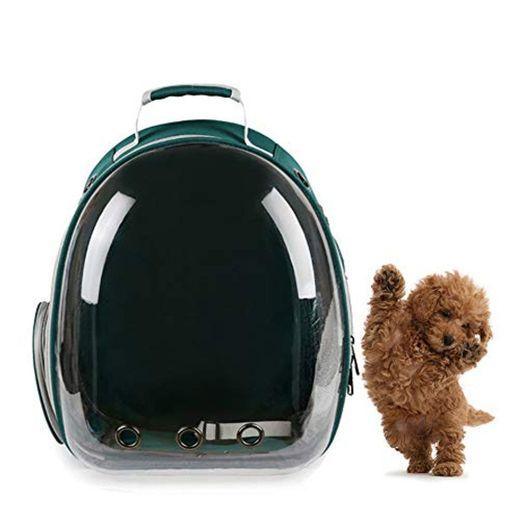 AlwaySky Mochila para Transportar Mascotas