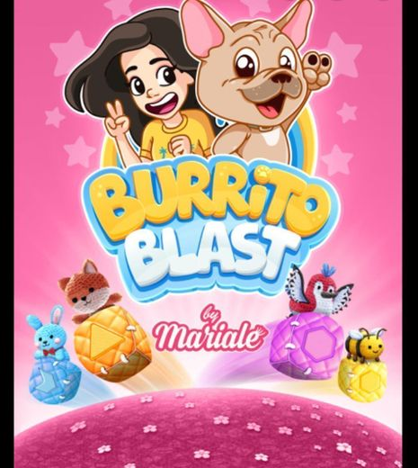Burrito Bash – We Bare Bears