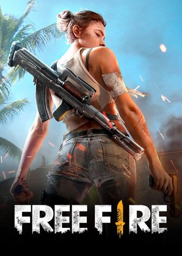 Garena: Free Fire