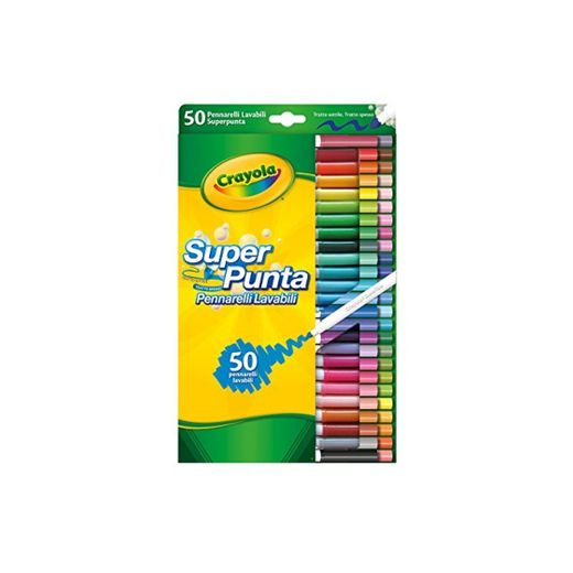 Crayola 7555