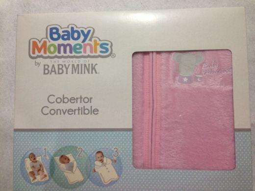 Cobertor convertible