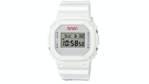 Casio G-Shock NASA