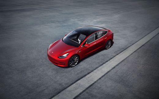 Model Y   Tesla México
