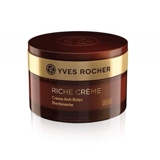 Yves Rocher Crema Nutri-Regeneradora