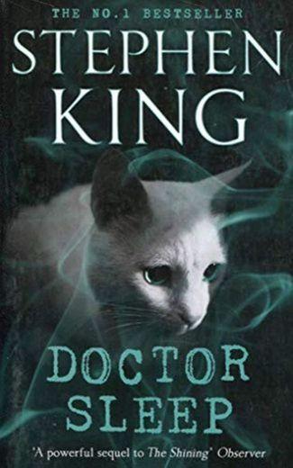Doctor Sleep: Stephen King