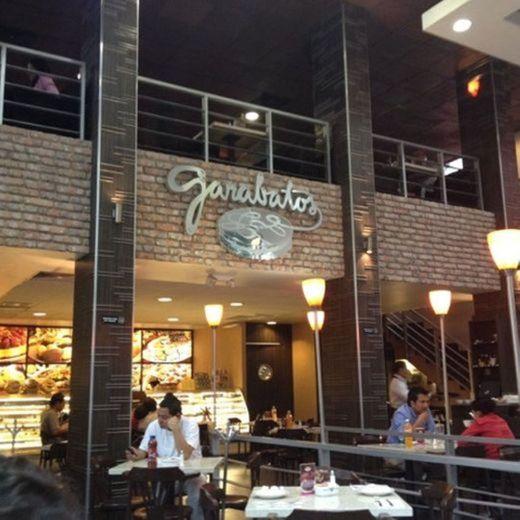 Restaurante Garabatos