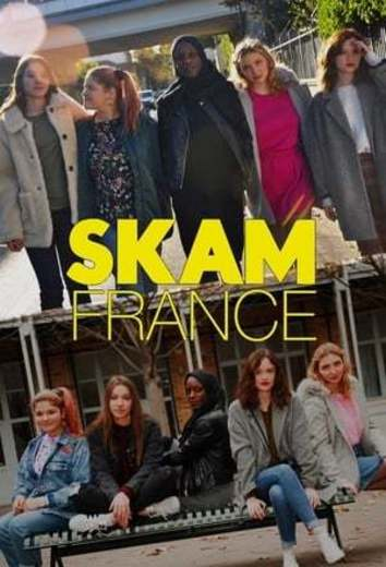 Skam Francia