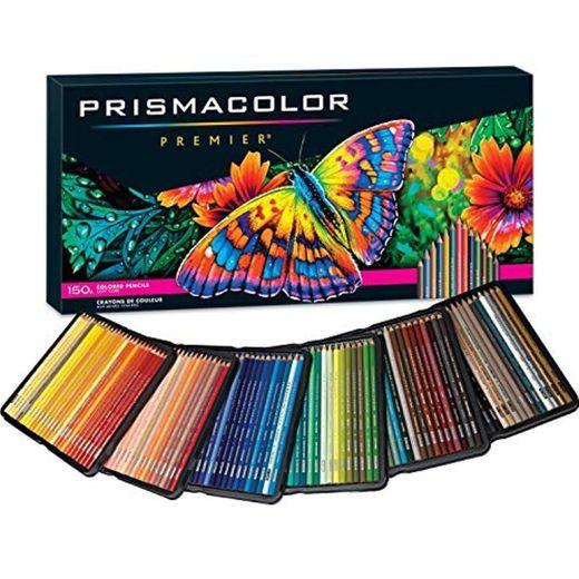 Sanford Prismacolor Premier - Lápices de colores