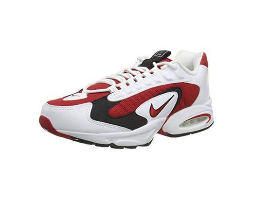Nike Air MAX Triax, Zapatillas para Correr para Hombre, White