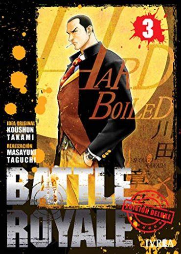 Battle Royale Edicion Deluxe 3