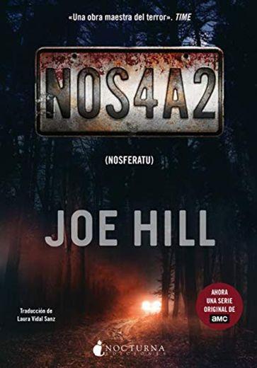 NOS4A2: Nosferatu