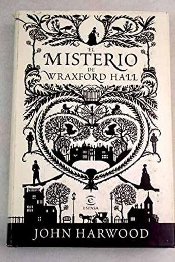 El misterio de Wraxford. la sesión de espiritismo