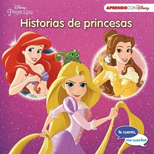 Historias de Princesas