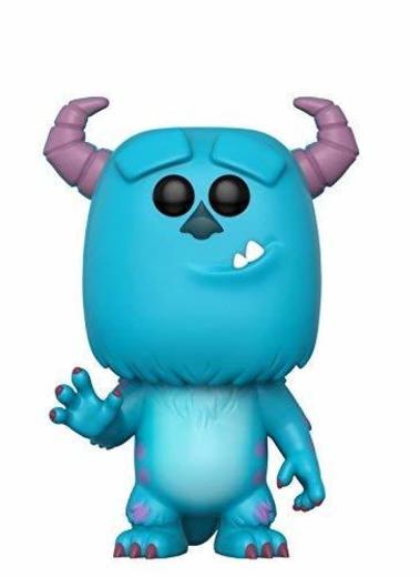Figura Pop Disney Monsters Inc