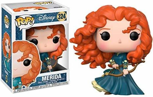 Funko Pop Disney: Merida