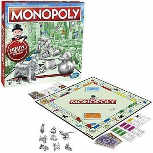 Hasbro Classic-Monopoly