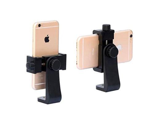 Adaptor de móvil para el trípode