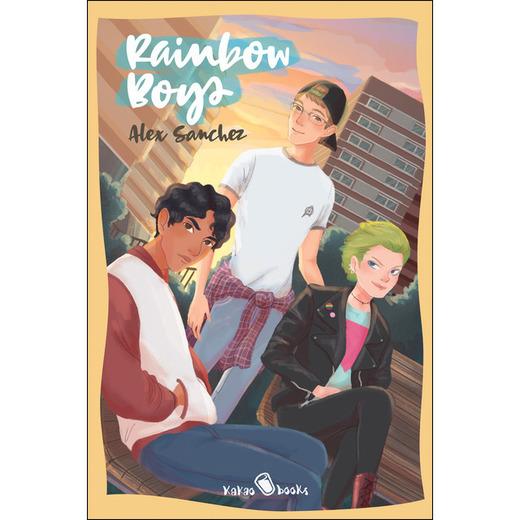 Rainbow Boys: