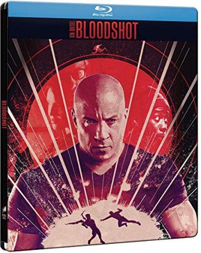 Bloodshot - Edición Especial Metálica