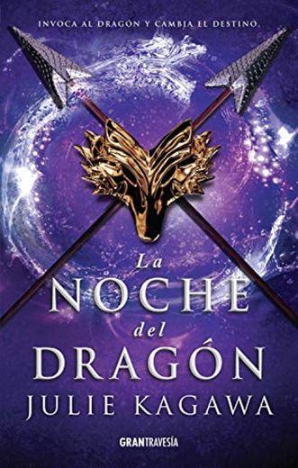 La noche del dragón: La sombra del zorro 3