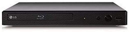 Dynastar LG BP-250 Reproductor de BLU-Ray Libre de región
