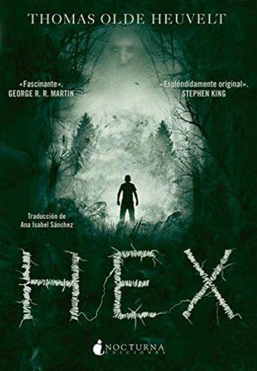 HEX: 10