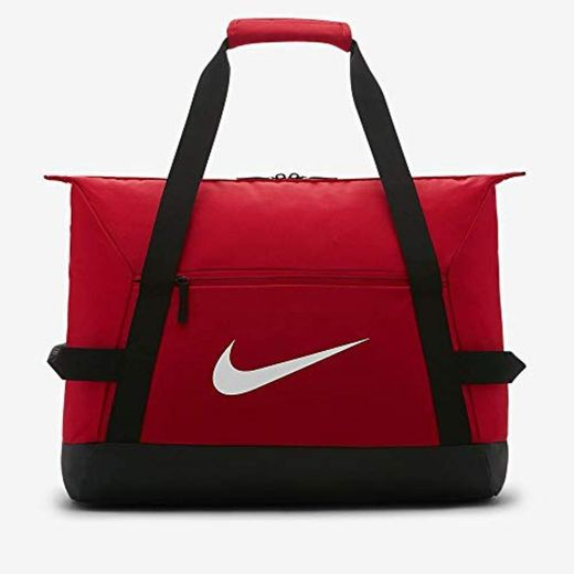 Nike Nk Acdmy Team M Duff Gym Duffel Bag, Unisex adulto, University