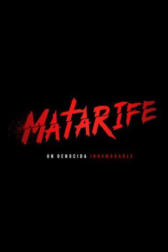 MATARIFE