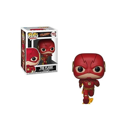 Funko – Pop.Color DC Color The Flash