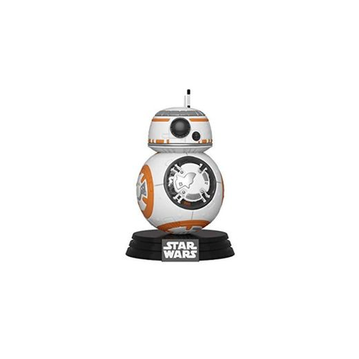 Funko- Pop Star Wars The Rise of Skywalker-BB-8 Disney Figura Coleccionable, Multicolor