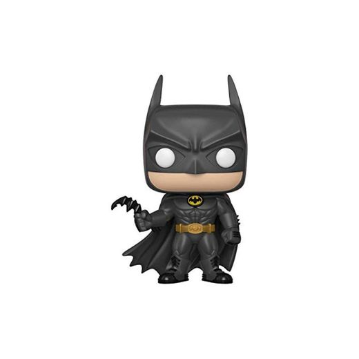 Funko- Pop Vinilo 80th: Batman