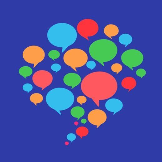 HelloTalk - Language Learning