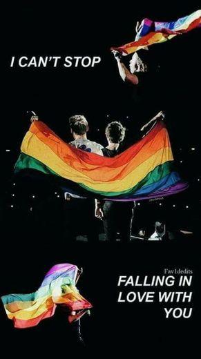 NOVELAS LGBT (LARRY) WATTPAD