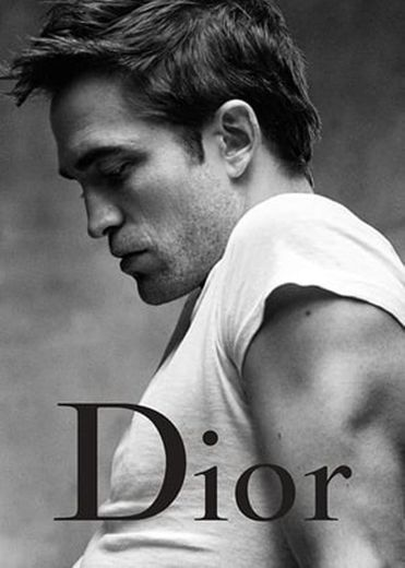 Dior: I'm your Man - Dior Homme