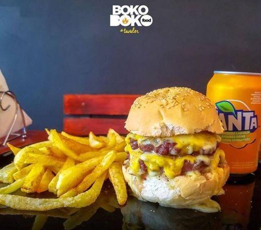 Boko Boko Food