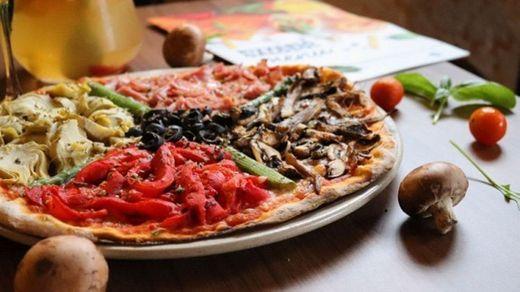 Pizzaria Galosol