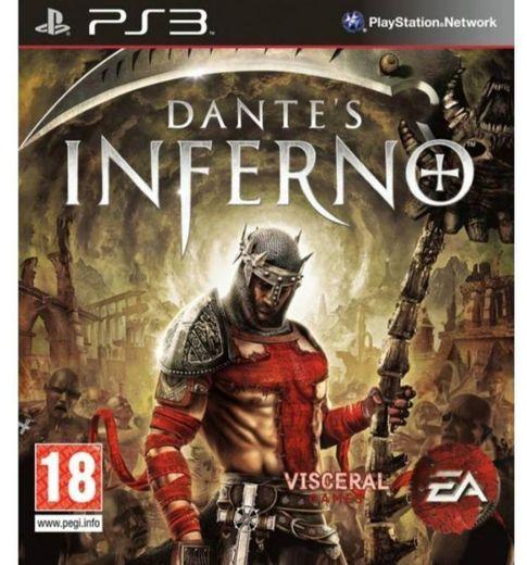Dante Inferno.