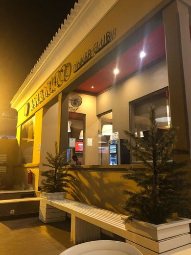 Restaurante Barbarico