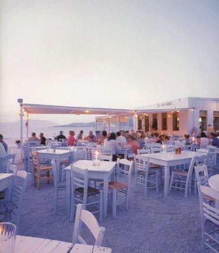 Sea Satin Restaurant
