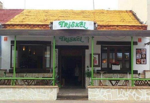 Triskel Tetería